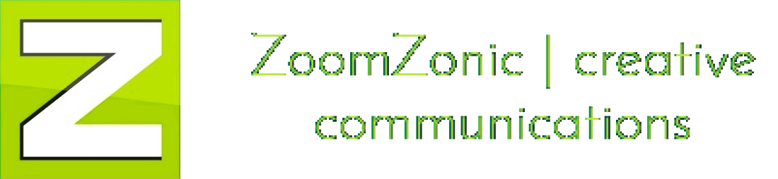 ZoomZonic | creative communications